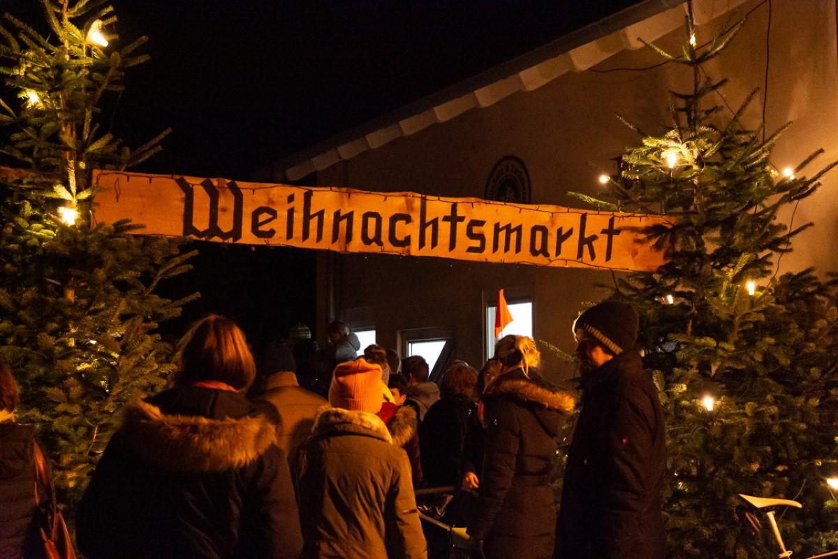 Gemeinde Ubstadt Weiher Der Erste Advent In Ubstadt Weiher